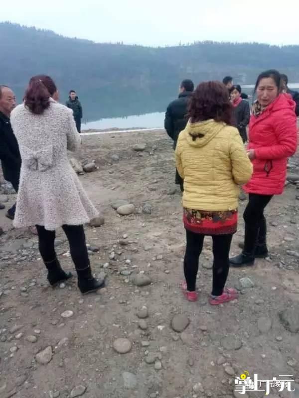 a遗体丨失联遗体多名今日在白龙江尸检,找到初殴女孩女生围生小男图片
